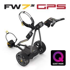 Powakaddy FW7s GPS
