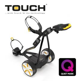 PowaKaddy Touch