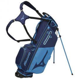 Mizuno BR-D3 Stand Bag Blauw
