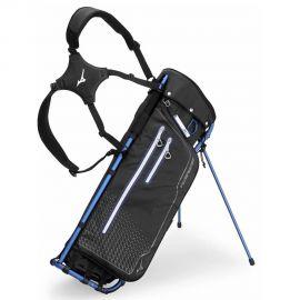Mizuno Frame Walker Bag Zwart