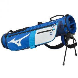 Mizuno BR-D2 Mini Stand Bag Blauw