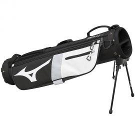 Mizuno BR-D2 Mini Stand Bag Zwart
