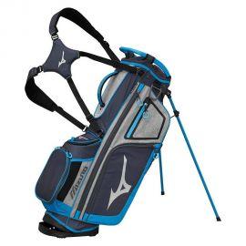 Mizuno BR-D4 Stand Bag Blauw