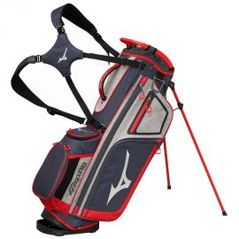 Mizuno BR-D4 Stand Bag Rood
