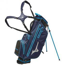 Mizuno BR-DRI Stand Bag Blauw