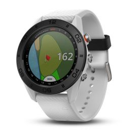 Garmin Approach S60 Wit