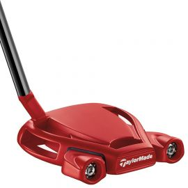 TaylorMade Spider Tour Rood
