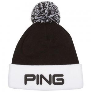 Ping Muts Zwart/Wit