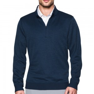 Under Armour Storm SweaterFleece Trui Donkerblauw