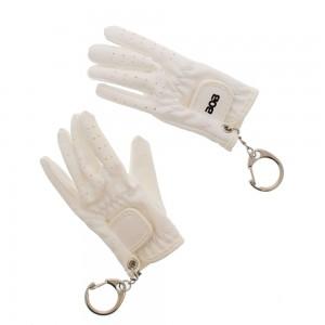 BOB Mini Golfhandschoen Sleutelhanger