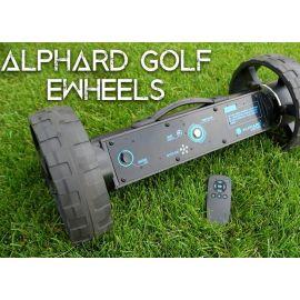 Alphard eWheels
