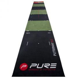 Pure 2 Improve Putting Mat 5 m