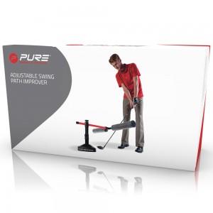 Pure 2 Improve Swing Path
