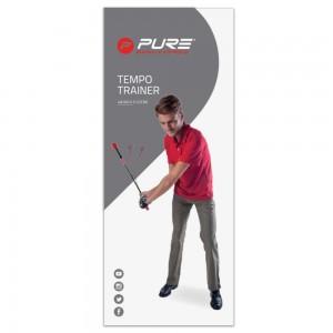 Pure 2 Improve Tempo Trainer 122cm