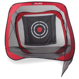 Pure 2 Improve Practice Net Pop Up Square