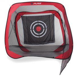 Pure 2 Improve Practice Net Pop Up Square