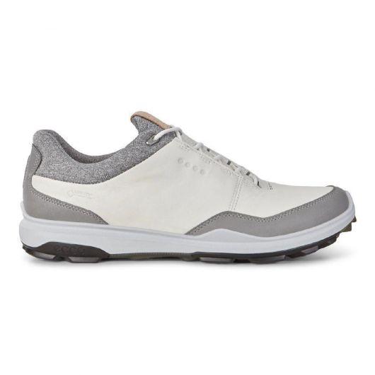 ECCO Golf Biom Hybrid 3 Wit Golfschoenen Heren | GolfCenter.nl
