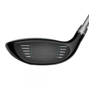 Cobra King F7 Fairwaywood Dames
