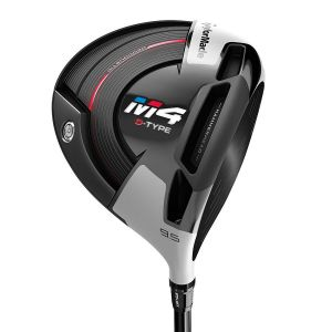 TaylorMade M4 D-Type Driver Dames