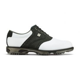 FootJoy DryJoys Tour Wit/Zwart