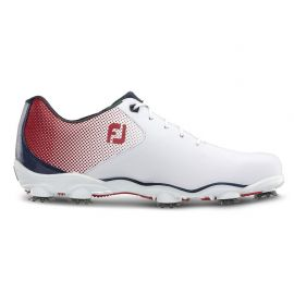 FootJoy D.N.A. Helix Wit/Rood