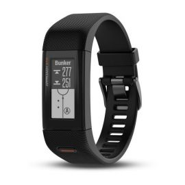 Garmin Approach X10 Zwart
