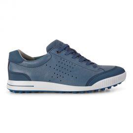 ECCO Golf Street Retro Denim Blue