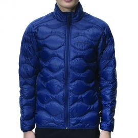 Peak Performance Helium Jack Blauw