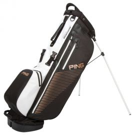 Ping Hoofer Monsoon Stand Bag Koper