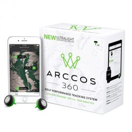 Arccos 360 Golf Tracking