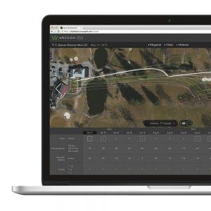 Arccos 360 Golf Tracking