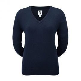 FootJoy Trui Dames Navy