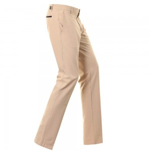 Footjoy Slim Fit Broek Kaki