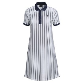 Peak Performance Ramsdale Striped Dress