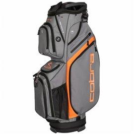 Cobra Ultralight Cartbag Grijs/Oranje
