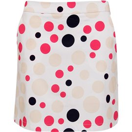 Girls Golf Rok Dots