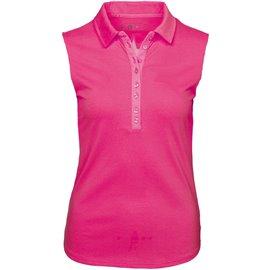 Girls Golf Polo Sylvia