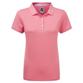 FootJoy Damespolo Roze