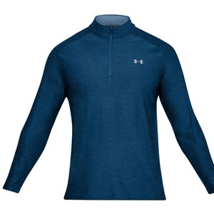 Under Armour Playoff Trui Donkerblauw