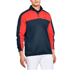 Under Armour Trui EU Midlayer Navy