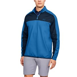Under Armour Trui EU Midlayer Blauw