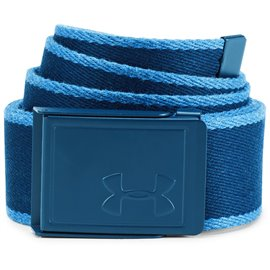 Under Armour Novelty Webbing Belt Blauw