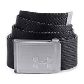 Under Armour Webbing 2.0 Zwart/Grijs
