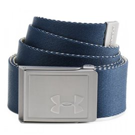 Under Armour Webbing 2.0 Navy/Beige