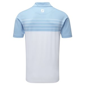 FootJoy Stripe Colour Block Blauw