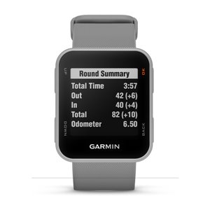 Garmin Approach S10 Grijs
