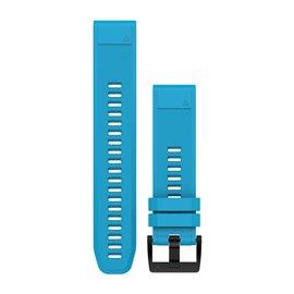 Garmin QuickFit 22 Cirrusblauw
