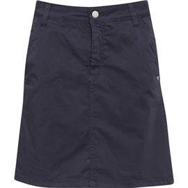 Girls Golf Golfrok Navy