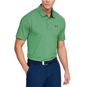 Under Armour Playoff Polo Groen