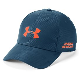 Under Armour Headline Blauw-Oranje